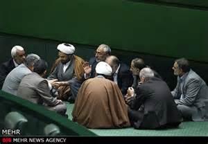 دیدار با مجمع نمایندگان استان کرمان